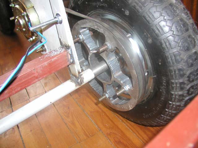 Как своими руками сделать дом на колесах